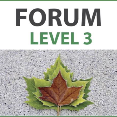 Group logo of Level 3 Professional Group